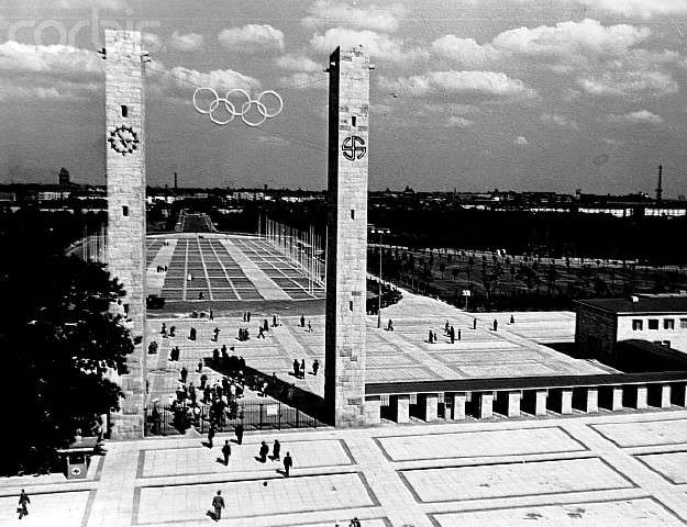 historical investigation on the nazi olympics The berlin games are infamously known as hitler's olympics after he used the event for propaganda to promote his national socialist german workers' party (nazi) and white supremacist ideology.