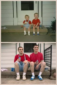 Fantastic-Recreated-Childhood-and-Family-Photos_15