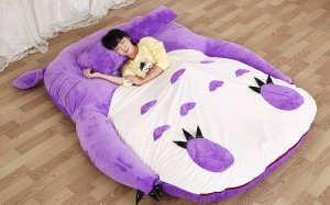 Newest-arrival-1pcs-Anime-My-Neighbor-font-b-Totoro-b-font-frame-purple-sofa-bed-tatami