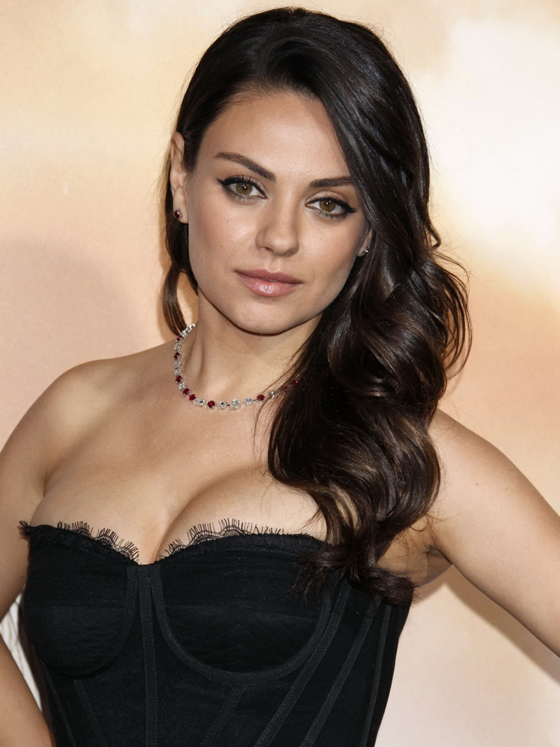 Warner Bros. Pictures presents the Los Angeles premiere for Jupiter Ascending - Hollywood, California