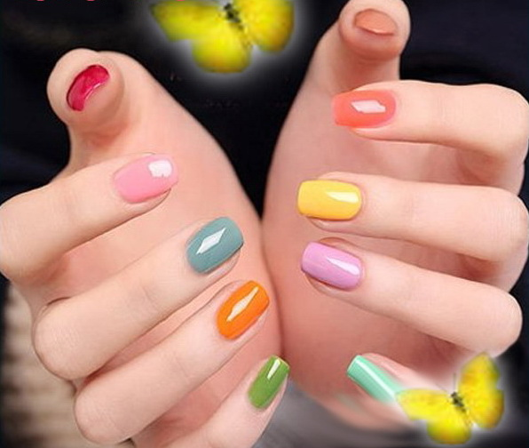 Free-Samples-Nail-Art-Paint-UV-Gel
