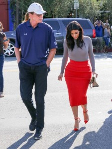 Celebrity Sightings In Los Angeles - October 20, 2014