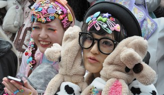 29th Harajuku Fashion Walk