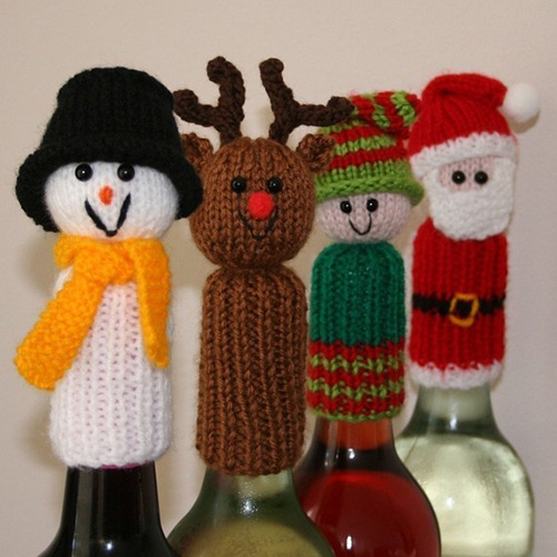 christmas_bottle_toppers