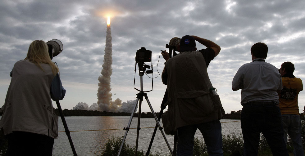 in Cape Canaveral       , Fla., on Monday, May 16, 2011.  (AP Photo/J. David Ake)