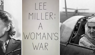 Lee Miller's Photographs Frame the Women of World War II