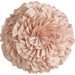 ruffle pillow_pier 1