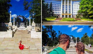 moldova travel