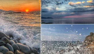 crimea sea photos